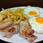 Cafetería Rumores - Grazalema