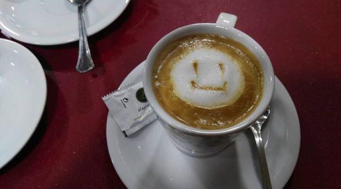 Buenos dias!! Que nos gusta poneros una sonrisa en vuestras vidas.